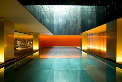 TOH Hotel Pool Beijing Boutique Hotel Recommendation