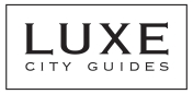 LUXE City Guides Logo Small