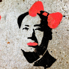 Minnie Mao Zedong