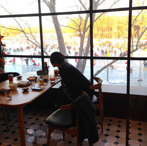 Beijing's Best Boutiques and Cafes