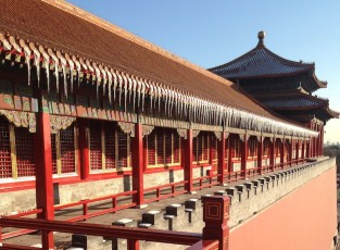 New forbidden city section open to public Beijing