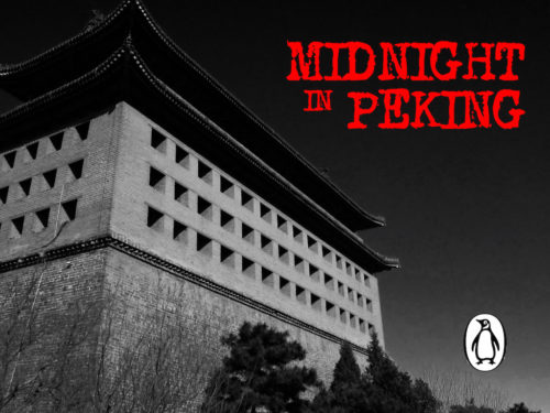 Official Midnight in Peking Walking Tour