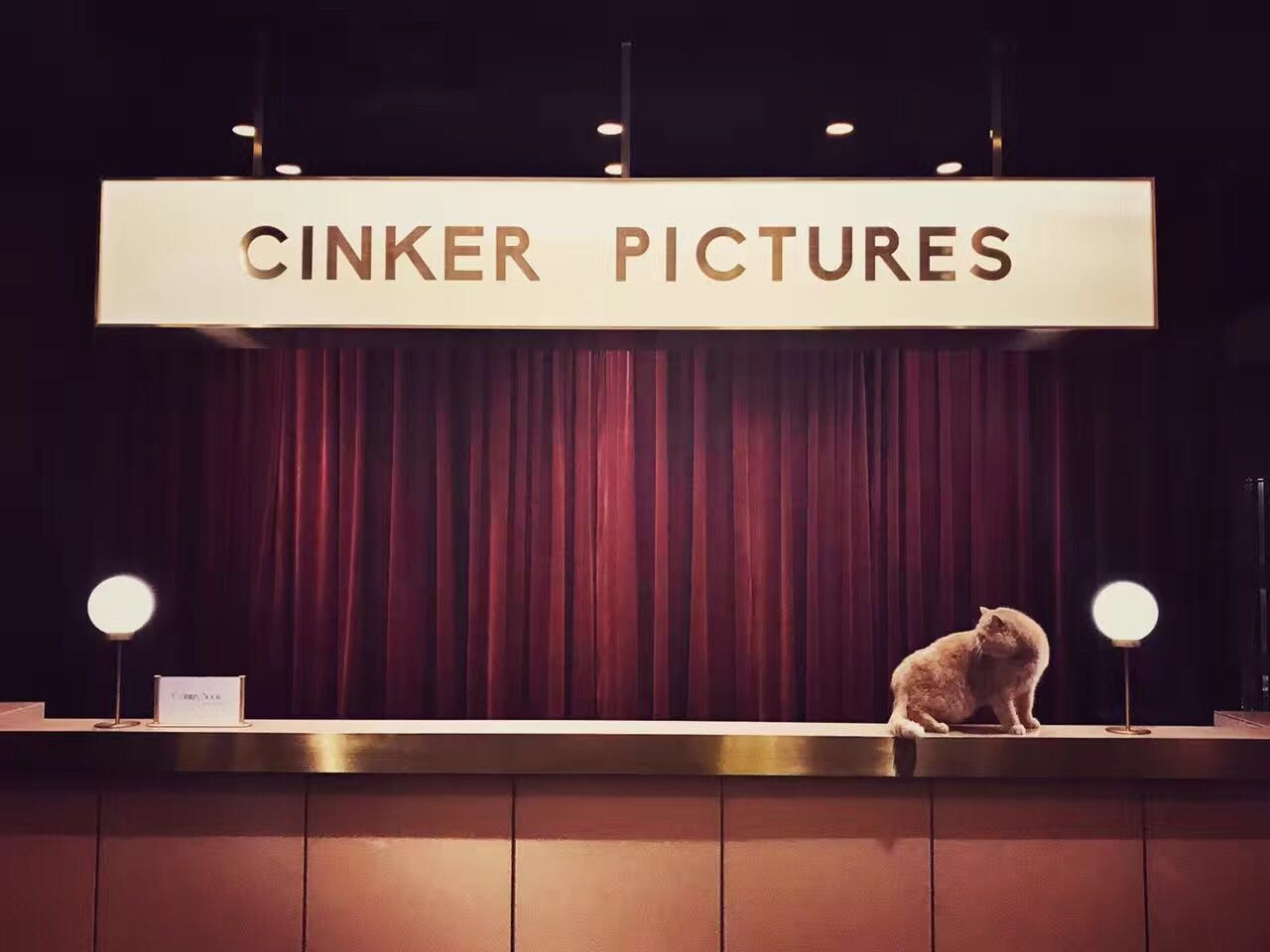 Pictures Cinker Cinema Bespoke Travel Co